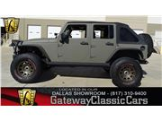 2013 Jeep Wrangler for sale in DFW Airport, Texas 76051