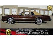 1980 Chrysler Cordoba for sale in DFW Airport, Texas 76051