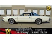 1977 Chrysler Cordoba for sale in DFW Airport, Texas 76051