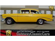 1956 Chevrolet Bel Air for sale in DFW Airport, Texas 76051