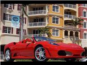 2008 Ferrari F430 Spider for sale on GoCars.org