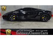 2005 Lamborghini Gallardo for sale in DFW Airport, Texas 76051