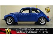 1972 Volkswagen Super Beetle for sale in DFW Airport, Texas 76051