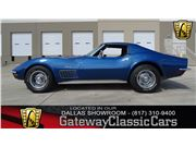 1971 Chevrolet Corvette for sale in DFW Airport, Texas 76051
