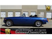 1973 MG MGB for sale in DFW Airport, Texas 76051