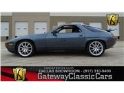 1988 Porsche 928 S4 for sale in DFW Airport, Texas 76051