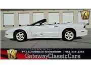 1994 Pontiac Firebird for sale in Coral Springs, Florida 33065