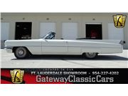 1963 Cadillac Series 62 for sale on GoCars.org