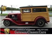 1932 Ford Woody for sale in Coral Springs, Florida 33065