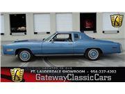 1978 Cadillac Eldorado for sale in Coral Springs, Florida 33065