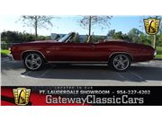 1971 Chevrolet Chevelle for sale in Coral Springs, Florida 33065
