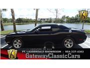 2009 Dodge Challenger for sale in Coral Springs, Florida 33065