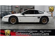 1988 Pontiac Fiero for sale on GoCars.org
