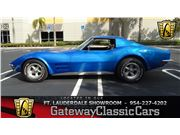 1972 Chevrolet Corvette for sale in Coral Springs, Florida 33065