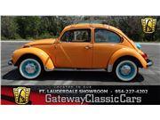 1971 Volkswagen Beetle for sale in Coral Springs, Florida 33065