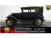 1931 Ford Model A for sale in Houston, Texas 77090