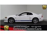 2003 Ford Mustang for sale in Houston, Texas 77090
