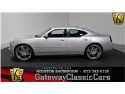 2007 Dodge Charger for sale in Houston, Texas 77090