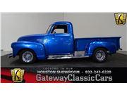 1950 Chevrolet 3100 for sale in Houston, Texas 77090