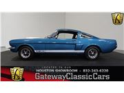 1966 Shelby Mustang for sale in Houston, Texas 77090