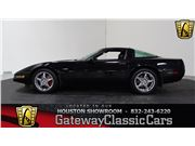 1992 Chevrolet Corvette for sale in Houston, Texas 77090