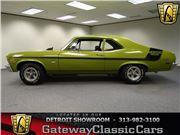 1970 Chevrolet Nova for sale in Dearborn, Michigan 48120