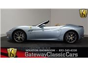 2010 Ferrari California for sale in Houston, Texas 77090