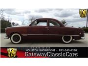 1949 Ford Coupe for sale in Houston, Texas 77090