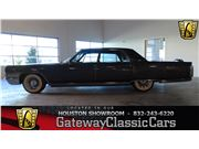1965 Cadillac Fleetwood for sale in Houston, Texas 77090