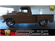 1955 Chevrolet Apache for sale in Houston, Texas 77090