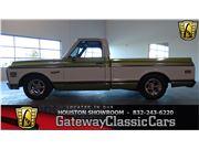 1971 Chevrolet Pickup for sale on GoCars.org