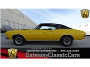 1971 Chevrolet Chevelle for sale in Houston, Texas 77090