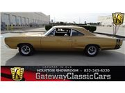 1968 Dodge Super Bee for sale in Houston, Texas 77090