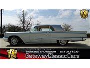 1959 Ford Thunderbird for sale in Houston, Texas 77090