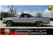 1987 Chevrolet El Camino for sale on GoCars.org