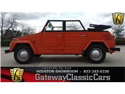 1973 Volkswagen Thing for sale on GoCars.org