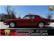 1963 Studebaker Avanti for sale on GoCars.org
