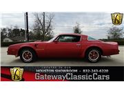 1976 Pontiac Trans Am for sale in Houston, Texas 77090