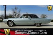 1965 Ford Thunderbird for sale in Houston, Texas 77090