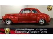 1946 Mercury Coupe for sale in Memphis, Indiana 47143