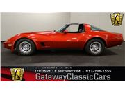 1981 Chevrolet Corvette for sale in Memphis, Indiana 47143