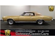 1970 Chevrolet Monte Carlo for sale in Memphis, Indiana 47143