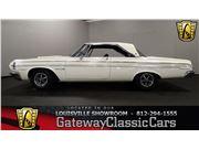 1964 Dodge Polara for sale in Memphis, Indiana 47143