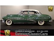 1952 Buick Riviera for sale in Memphis, Indiana 47143