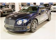 2014 Bentley Continental for sale in New York, New York 10019
