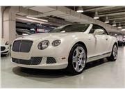 2013 Bentley Continental for sale in New York, New York 10019