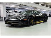 2013 Ferrari 458 Italia for sale in New York, New York 10019