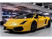 2012 Lamborghini Gallardo for sale in New York, New York 10019