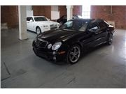 2009 Mercedes-Benz E-Class for sale in New York, New York 10019
