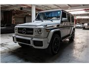 2017 Mercedes-Benz G-Class for sale in New York, New York 10019